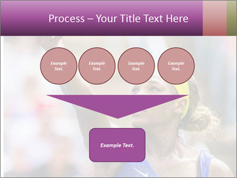 Tennis Championship PowerPoint Templates - Slide 93