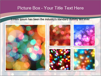 Christmas Party Decor PowerPoint Template - Slide 19
