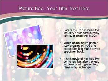 Christmas Party Decor PowerPoint Template - Slide 20
