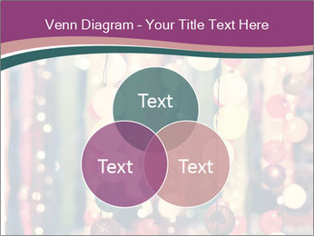Christmas Party Decor PowerPoint Template - Slide 33