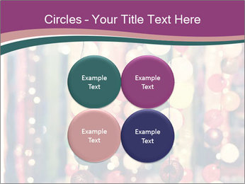 Christmas Party Decor PowerPoint Template - Slide 38