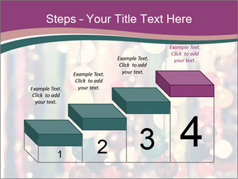 Christmas Party Decor PowerPoint Template - Slide 64