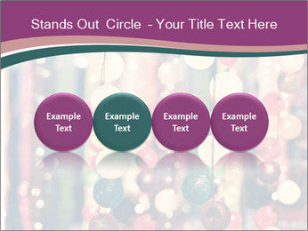 Christmas Party Decor PowerPoint Template - Slide 76