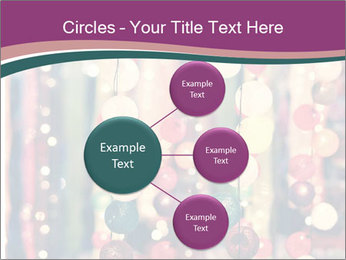 Christmas Party Decor PowerPoint Template - Slide 79