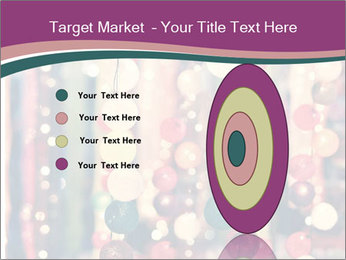 Christmas Party Decor PowerPoint Template - Slide 84