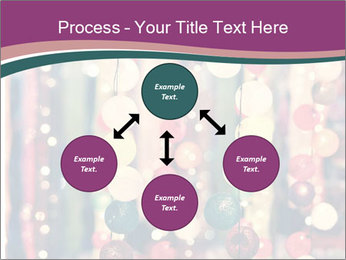 Christmas Party Decor PowerPoint Template - Slide 91