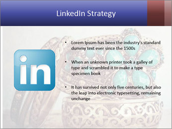 Vintage Bracelet PowerPoint Template - Slide 12