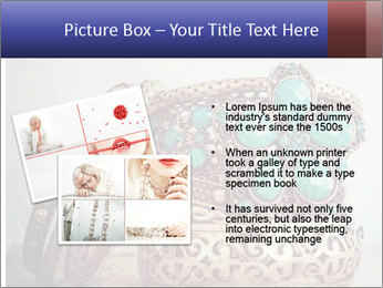 Vintage Bracelet PowerPoint Templates - Slide 20