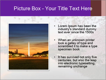Panoramic Sunset PowerPoint Templates - Slide 13