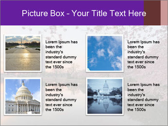 Panoramic Sunset PowerPoint Templates - Slide 14