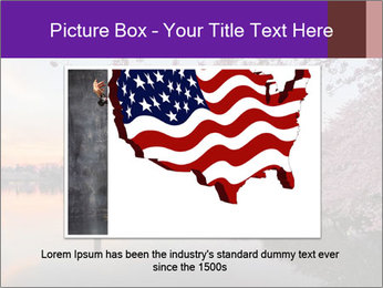 Panoramic Sunset PowerPoint Template - Slide 16