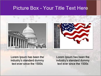Panoramic Sunset PowerPoint Template - Slide 18