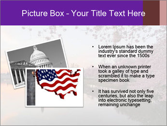 Panoramic Sunset PowerPoint Template - Slide 20