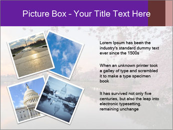 Panoramic Sunset PowerPoint Templates - Slide 23