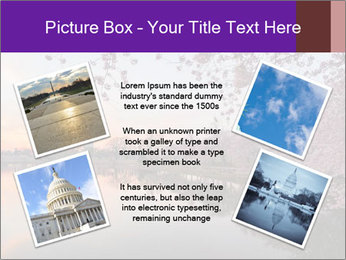 Panoramic Sunset PowerPoint Template - Slide 24