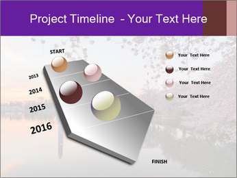 Panoramic Sunset PowerPoint Template - Slide 26