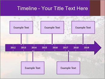 Panoramic Sunset PowerPoint Templates - Slide 28
