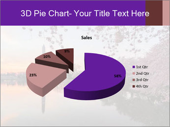 Panoramic Sunset PowerPoint Template - Slide 35