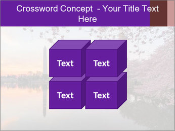 Panoramic Sunset PowerPoint Templates - Slide 39