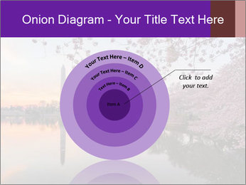 Panoramic Sunset PowerPoint Template - Slide 61