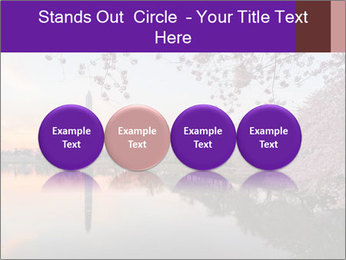 Panoramic Sunset PowerPoint Template - Slide 76