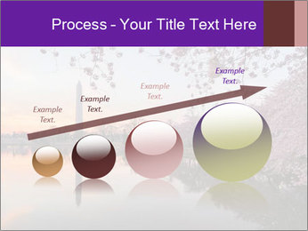 Panoramic Sunset PowerPoint Template - Slide 87