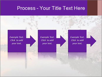 Panoramic Sunset PowerPoint Templates - Slide 88