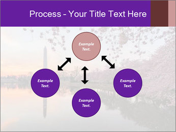 Panoramic Sunset PowerPoint Template - Slide 91