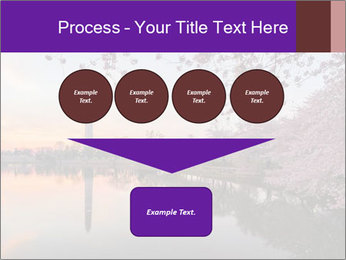 Panoramic Sunset PowerPoint Template - Slide 93