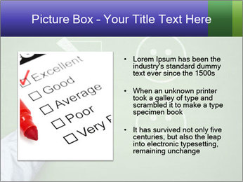 Changing Mood PowerPoint Template - Slide 13