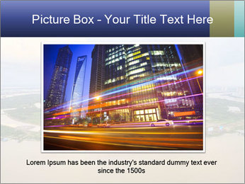 Panoramic Construction PowerPoint Template - Slide 15