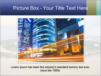 Panoramic Construction PowerPoint Template - Slide 16