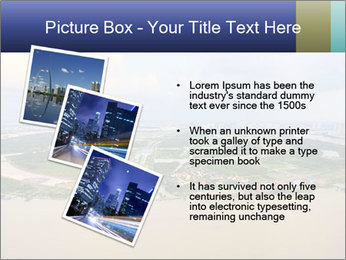 Panoramic Construction PowerPoint Template - Slide 17