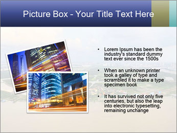Panoramic Construction PowerPoint Template - Slide 20