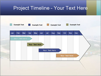 Panoramic Construction PowerPoint Templates - Slide 25