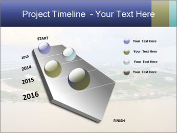 Panoramic Construction PowerPoint Template - Slide 26