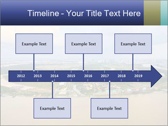 Panoramic Construction PowerPoint Template - Slide 28