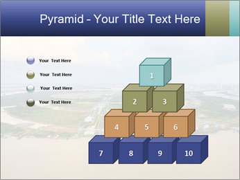 Panoramic Construction PowerPoint Template - Slide 31