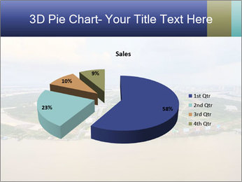 Panoramic Construction PowerPoint Template - Slide 35