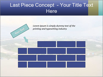 Panoramic Construction PowerPoint Template - Slide 46