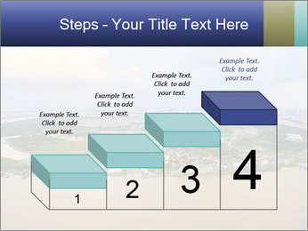 Panoramic Construction PowerPoint Template - Slide 64
