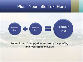 Panoramic Construction PowerPoint Template - Slide 75