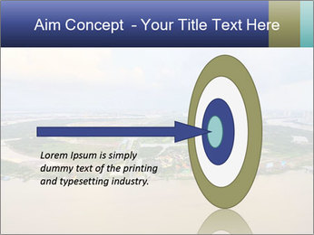 Panoramic Construction PowerPoint Template - Slide 83
