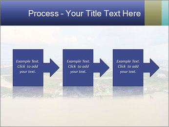Panoramic Construction PowerPoint Template - Slide 88