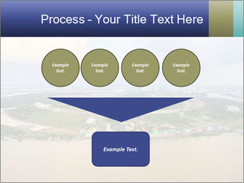 Panoramic Construction PowerPoint Template - Slide 93