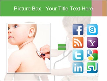 Boys Play Doctors PowerPoint Template - Slide 21