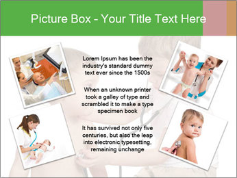 Boys Play Doctors PowerPoint Templates - Slide 24