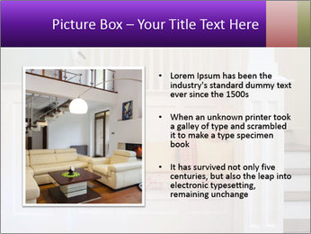 Comfortable Bench PowerPoint Template - Slide 13
