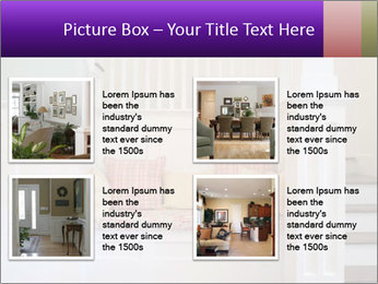 Comfortable Bench PowerPoint Template - Slide 14