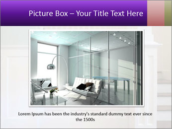 Comfortable Bench PowerPoint Template - Slide 16